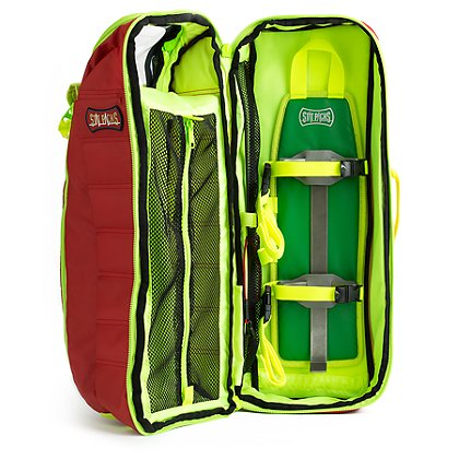 StatPacks G3 Tidal Volume EMS Pack