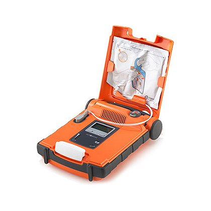 Cardiac Science Powerheart® G5 Fully Auto AED with Intellisense CPR Feedback