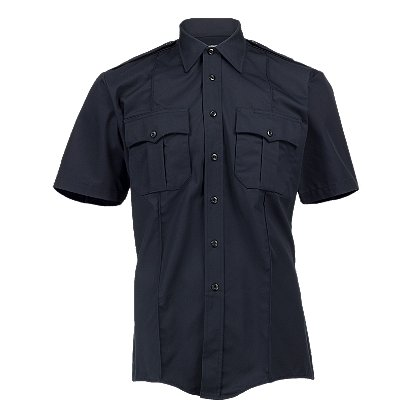 Elbeco TekTwill Duty Uniform Short-Sleeve Shirt