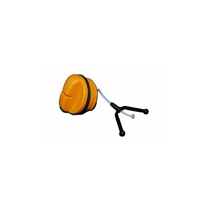 Fire Hooks Unlimited Partner Chainsaw Gas Cap Assy