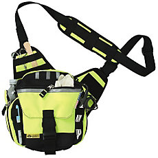 65d134e44537 2W International High Visibility Push Pack Bag