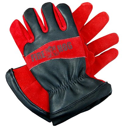Veridian Fire Hog Fire Gloves