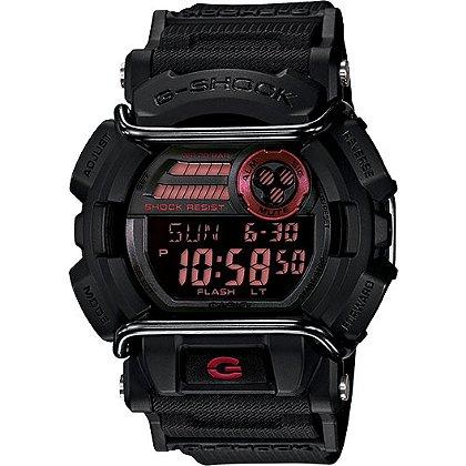 Casio Active Sport Stealth Watch with Flash Alert