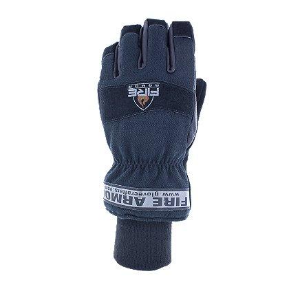 Veridian Fire Armor Knit Wristlet Cadet Glove