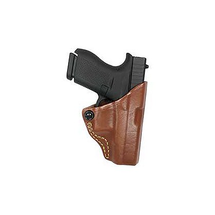 Gould & Goodrich Tension Belt Slide Holster