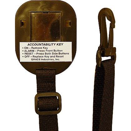 Grace Industries SuperPASS 5 Acountablility Key