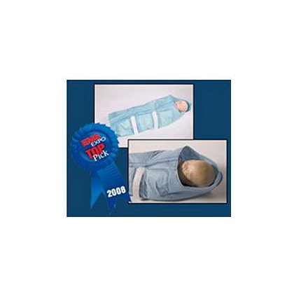 TechTrade Infant Warming Cocoon Blanket