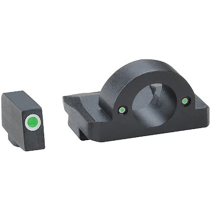 AmeriGlo Ghost Ring Sights for Glock Pistols