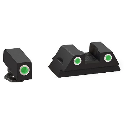 AmeriGlo Classic Sights for Glock 42, 43