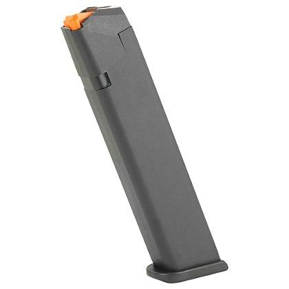 Glock Mag, M/18 or M/17, 24 rd
