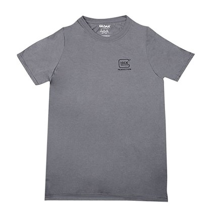 GLOCK Performance T-shirt, Grey