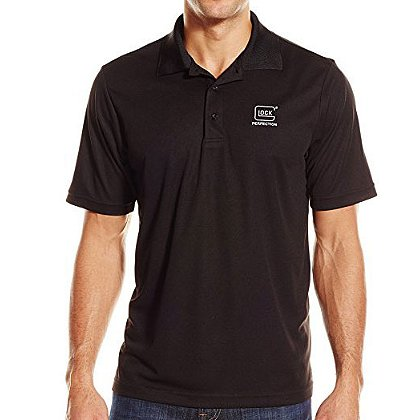 GLOCK Perfection Men's Polo