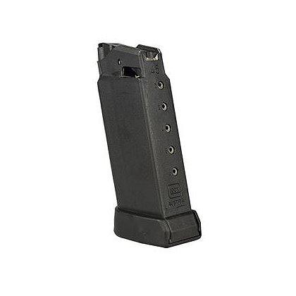 Glock MF39106 Magazine, M/39 6RD