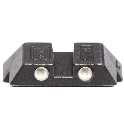 Glock 6.1mm Rear Night Sight
