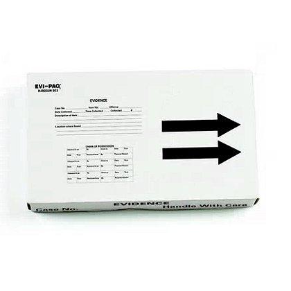 Evi-Paq Handgun Cardboard Boxes