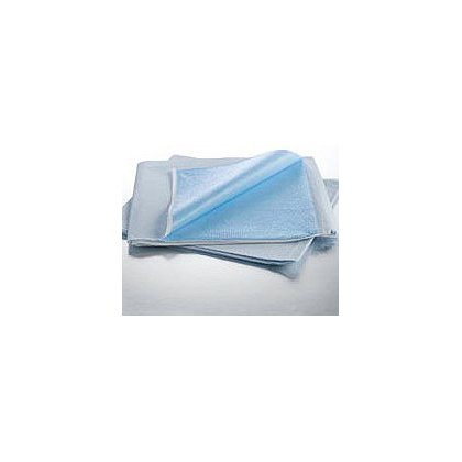 Graham Medical Drape Sheet, Tissue/Poly