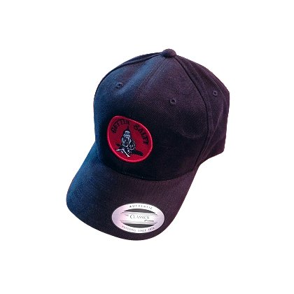 Gettin Salty Apparel Brushed Washed Hat