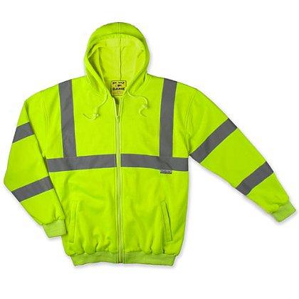 Game Sportswear Mack Full-Zip Hoodie