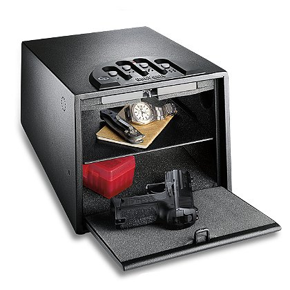 GunVault 2000 Series Multi-Vault Digital Safe