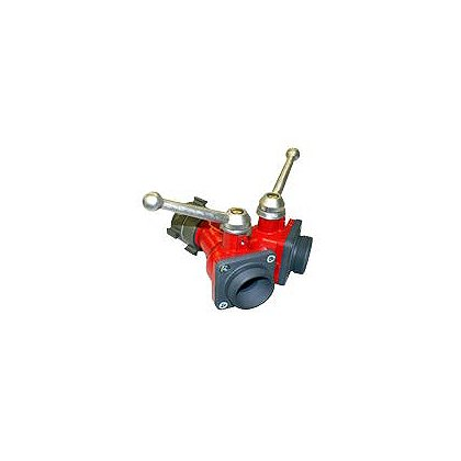 Harrington Inc.  Mid Size 2-Way Ball Valve