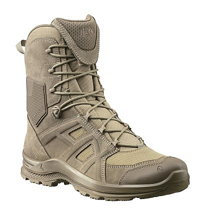 Haix Black Eagle Athletic 2.0 VT High Desert Side Zip