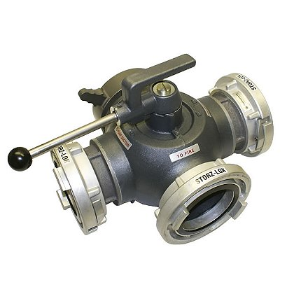 Harrington LDH Hydrant Valves