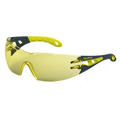 Hex Armor MX200 Safety Eyewear