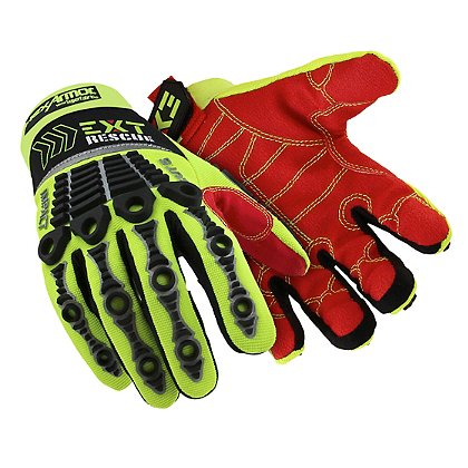HexArmor EXT Rescue 4012 Extrication Glove with TP-X Palm