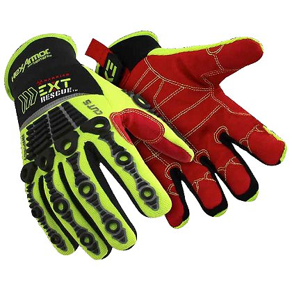 HexArmor EXT Rescue Barrier 4014 Gloves
