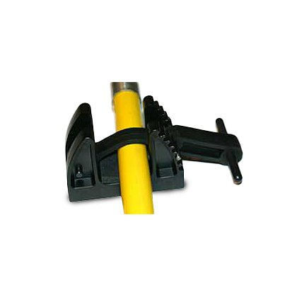 Fire Hooks Unlimited Single Holding Bracket for Fire Hooks Tools