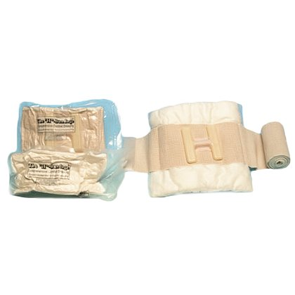 H & H Medical Corporation H-Bandage