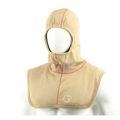 Lion RedZone™ Particulate Hood, Tan