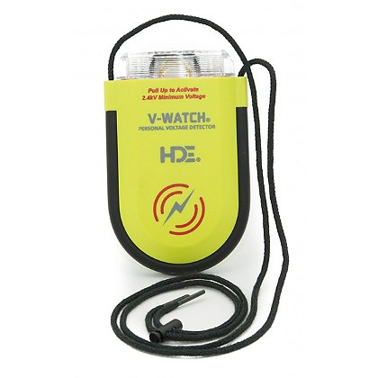 HD Electric Next Generation V-Watch, Personal Voltage Detector
