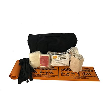 H&H Medical Basic Bleeding Control Kit