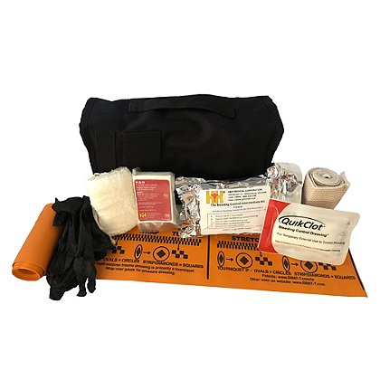 H&H Medical Intermediate Bleeding Control Kit