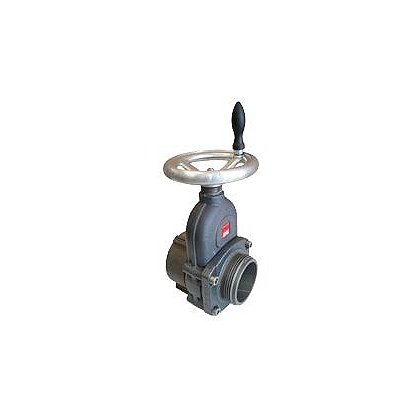 Harrington Inc. Gate Valve