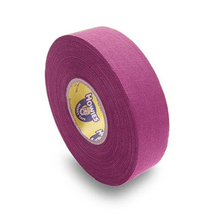 Howies Premium Pink Cloth Hockey Tape, 1