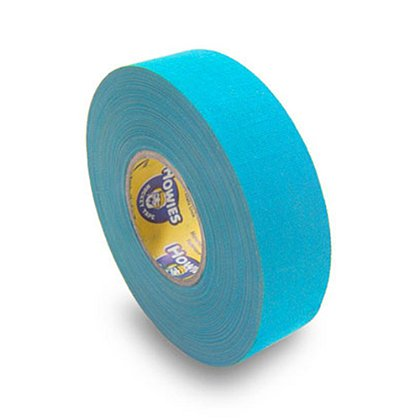 Howies Premium Sky Blue Cloth Hockey Tape, 1