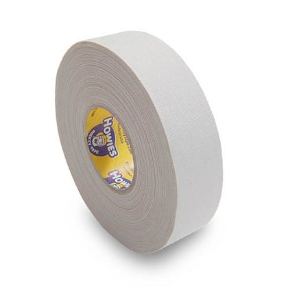 Howies Premium White Cloth Hockey Tape, 1