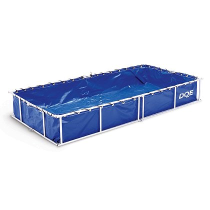DQE Standard 4' x 8' Collection Pool