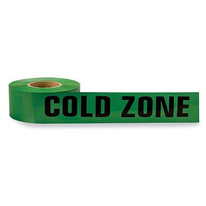 DQE Cold Zone Tape