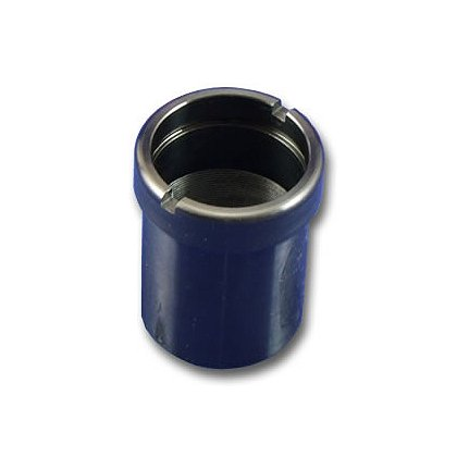 Hogue Rubber OverMolded Shotgun Stock Forend Adapter Nut for Mossberg 12 Gauge