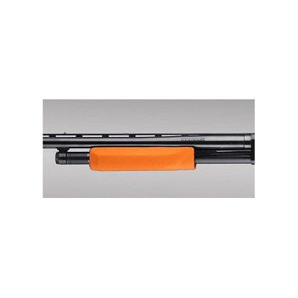 Hogue Mossberg 500, Remington 870 Less Lethal Orange OM Forend