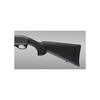 Hogue Remington 870 Overmolded Shotgun Stock Kit with Forend