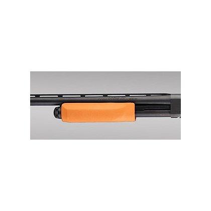 Hogue Mossberg, Remington Less Lethal Orange OM Shotgun Stock with Forend