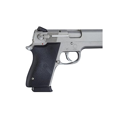 Hogue S&W 4516 series Rubber Grip Panels