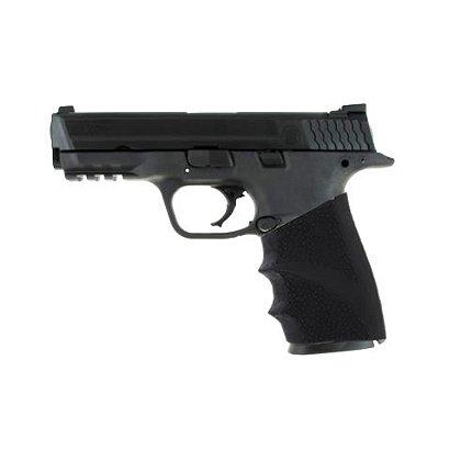 Hogue Handall Hybrid Grip Sleeve Total Smith M&P 9mm, .40 Cal 357 Sig