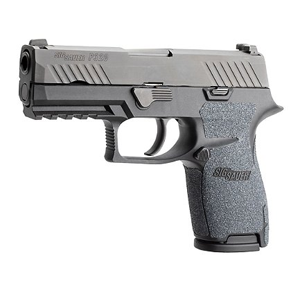 Hogue Wrapter Grit Adhesive Grip for Sig Sauer Compact P320