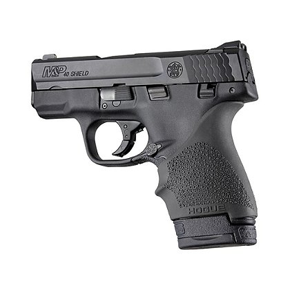 Hogue HandAll Beavertail Grip Sleeve M&P Shield