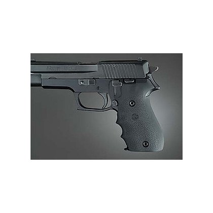Hogue SIG Sauer P220 American Rubber with Finger Grooves